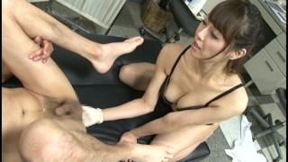 性処理ペットのアナル開発 広瀬奈々美のサンプル画像11