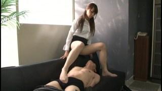 性処理ペットのアナル開発 広瀬奈々美のサンプル画像2
