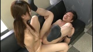 性処理ペットのアナル開発 広瀬奈々美のサンプル画像8
