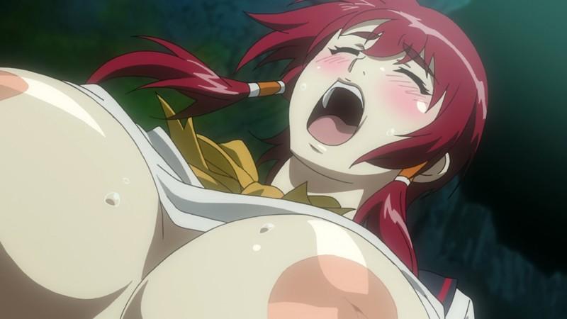 鋼鉄の魔女アンネローゼ 03 魔女の懲罰:Witchpunish9