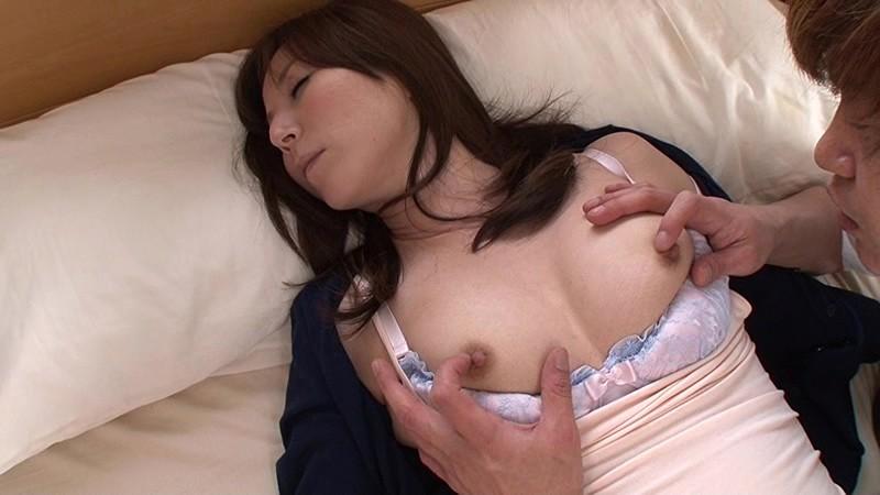 寝取られ親子丼 澤村レイコVRTM-082-1