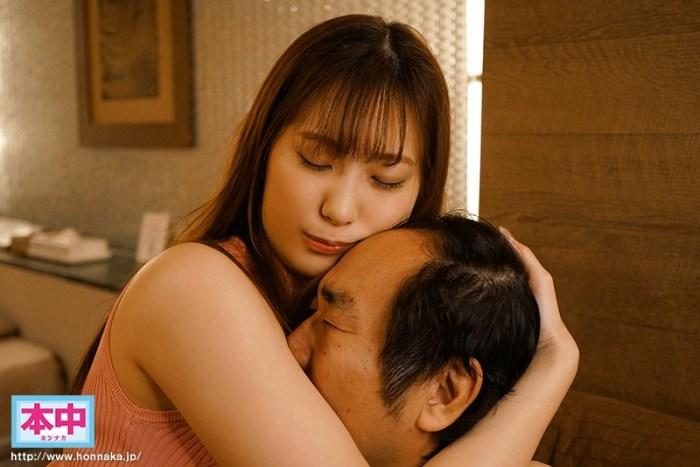 優しいお姉さんの頭ヨシヨシポンポン撫で撫で励まし抱擁密着中出しセックス… のサンプル画像 9枚目