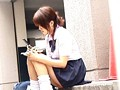 素人厳選盗撮!! ~女子校生食い込みパンチラ、もっこり割れ目に熱視線~