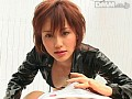GLAMOROUS LIP 舐めまくり口淫唾液痴女 08 松野ゆいのサンプル画像17