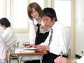 ゆりあ先生の誘惑授業 里美ゆりあのサンプル画像