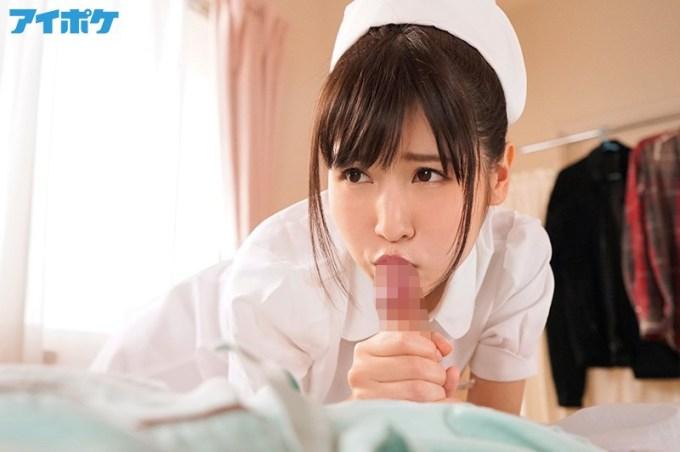 桜空もも 巨乳過ぎて患者を発情勃起させちゃうGcup新人ナース お願いされたらヤラセちゃう純粋デカパイ美女サンプルイメージ2枚目