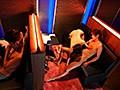 真正生中出し風俗5本番 220分貸し切りスペシャルコース 『怒涛のどっぷりナマ中出し5シチュエーション!』 希崎ジェシカのサンプル画像