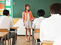 犯され輪姦された新任女教師 震撼凌辱ドラマ!期待と夢に膨らんだ憧れの教師人生の陥落… 桃乃木かなのサンプル画像