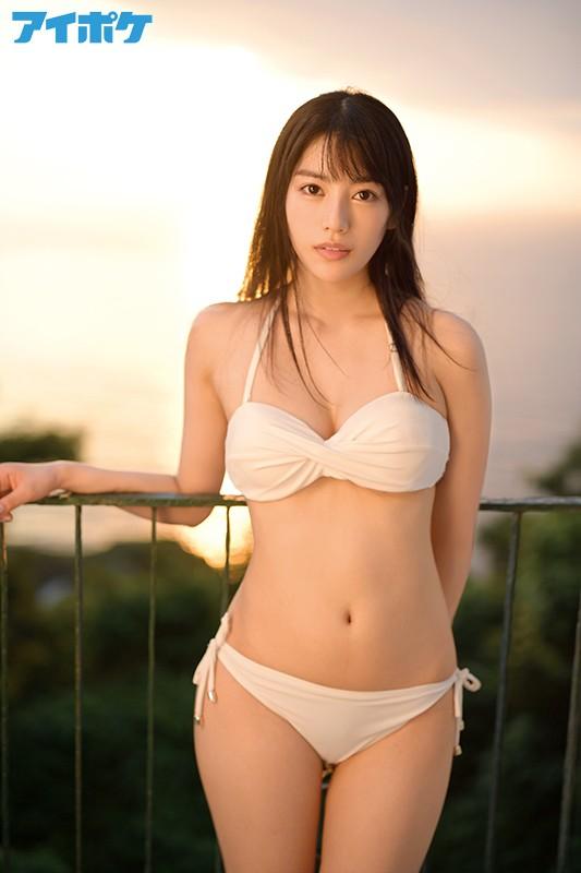楓カレン FIRST IMPRESSION 130 純美 ―美しすぎるピュア美少女誕生―サンプルイメージ1枚目