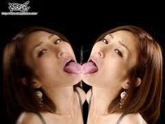 朝日奈あかりの濃厚な接吻とSEXのサンプル画像12