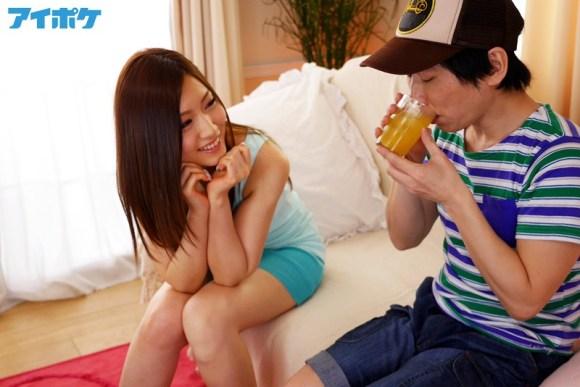 舞島あかり とってもキレイなお姉さんの優しい優しい淫語と幸せな気持ちになる包み込むようなリードセックスサンプルイメージ1枚目