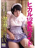 ヒカル1/2〜愛玩メイド 美咲ヒカル