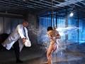 緊縛女体遊戯 一条綺美香のサンプル画像