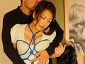 亀甲縛り嫁 2 ~義父に縛られて感じてしまう若き美嫁~ 鈴木さとみのサンプル画像7