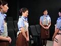 マドンナ航空presents 人妻CA物語 私はのろまなカメじゃない! ~美熟女CA養成学校、涙とエロスの猛特訓!!~のサンプル画像