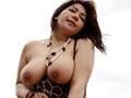 爆乳アマゾネス 南海の孤島に棲む淫語しか話せない肉食痴女を追え! 杏美月のサンプル画像