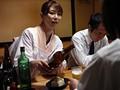 居酒屋のおかみさん 翔田千里のサンプル画像