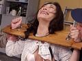 肉体労働者専用アナル奴隷妻 ~野蛮な肉棒の尻穴性欲処理をさせられて…~ 松本まりなのサンプル画像