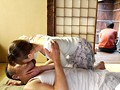 義父と嫁の密かな接吻情事 林ゆなのサンプル画像9
