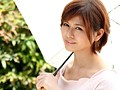 初撮り本物人妻 AV出演ドキュメント~32歳九州セレブ妻~ 真木美咲のサンプル画像