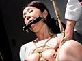 熟れた女教師 メス犬縛り 秋山静香のサンプル画像