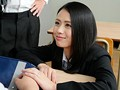 人妻女教師ゆり子の誘惑『性』活指導 〜2学期までに気弱な生徒達を立派な男子に…〜 最上ゆり子のサンプル画像