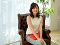女盛りのアラフォー人妻発掘!!透明感溢れる'ゆるふわ'専業主婦 岡野美由紀 37歳 AVデビュー!!のサンプル画像
