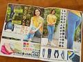 ジーパンが似合う某通販カタログのモデル人妻 相原結衣 32歳 AVデビュー!!のサンプル画像