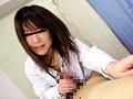 VIRTUAL体感 健康診断でエロ痴女医に性的に弄ばれる映像のサンプル画像