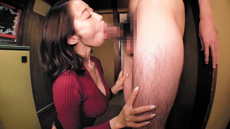 美人×巨乳×でか尻 どすけべ妻ナンパ はみ尻ミニスカギャルは超ヤリマン! 画像9