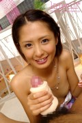 優希の痴女っちゃお! 夏目優希のサンプル画像9