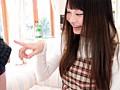 新人!kawaii*専属デビュ→ 今日、君にまっしぐら。 咲田ありなのサンプル画像1