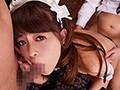 ぶっかけ解禁!即尺おしゃぶり大好き舐めまわしアイドルメイド 桜もこのサンプル画像