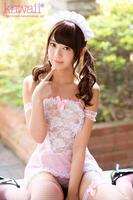 桜もこ ぶっかけ解禁!即尺おしゃぶり大好き舐めまわしアイドルメイドサンプルイメージ10枚目