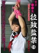 女子○○生 拉致監禁 13 制服少女の微乳性虐 野中あんり
