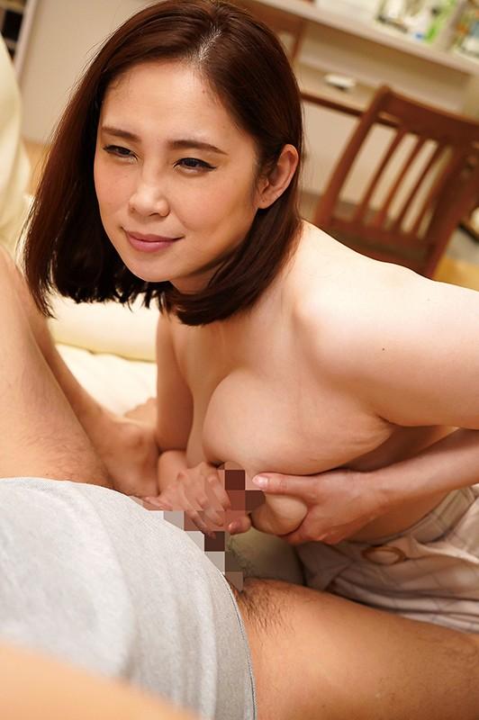 性欲旺盛な弟の嫁に誘惑されて…。松坂美紀 のサンプル画像 14枚目