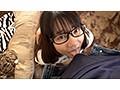 地味メガネなのにムッツリI-CUPの地方出身18才爆乳女子大生、女子寮でこっそりAV DEBUT!のサンプル画像3
