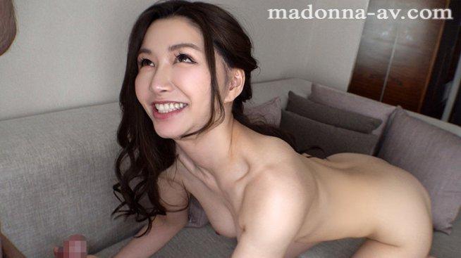 配信限定 マドンナ専属女優の『リアル』解禁。 MADOOOON!!!! 愛弓りょう ハメ撮り