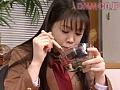 ミルキースープ ~ぶっかけゴックン食ザーFUCK!~ 折原栞のサンプル画像