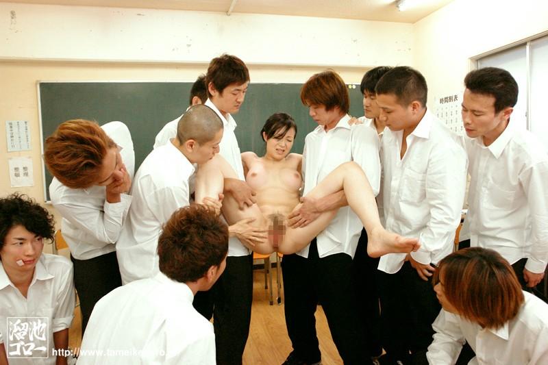 女教師 桜みちる-3