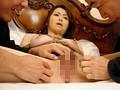 夫の借金に縛られた美人妻 北条麻妃のサンプル画像