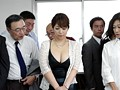 授業参観ボディコンママ 葉月奈穂のサンプル画像