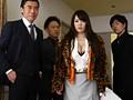 犯された爆乳女金融屋 Hitomiのサンプル画像2