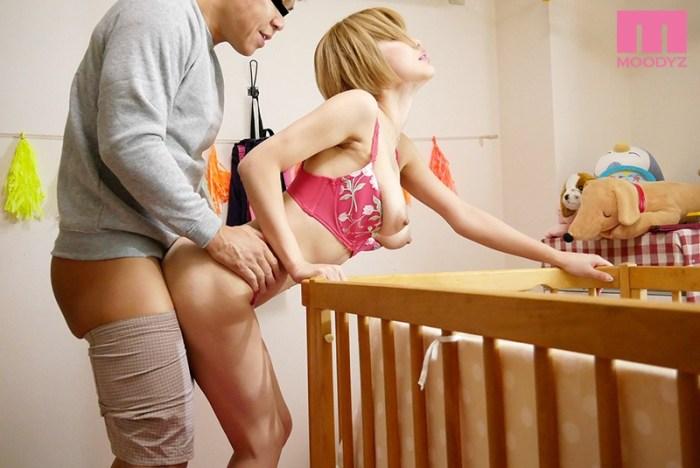 どんなオンナでも淫女に堕ちる凄まじい「産後の快感」!産後処女を義父に… のサンプル画像 7枚目
