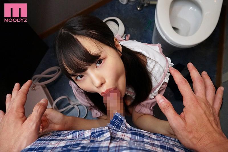 松本いちか 初めての彼女がまさかの15歳年下でエロわがまま!! デート中いつでもどこでも即尺即ハメおねだりされて振り回されてイクイク!!サンプルイメージ3枚目