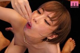 喉ボコ食道トランス悶絶ハードコアごっくんイラマチオ 川菜美鈴のサンプル画像10