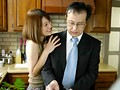 むっちり巨乳家庭教師の密着誘惑 本田莉子のサンプル画像3