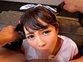 強制喉奥イラマチオハンドル 跡美しゅりのサンプル画像10