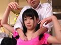 女子新体操部に潜入した時間停止できる濃厚オヤジ 姫川ゆうなのサンプル画像10