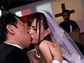 おれの最愛の妹が中年オヤジとの望まない結婚を強いられた 美谷朱里のサンプル画像